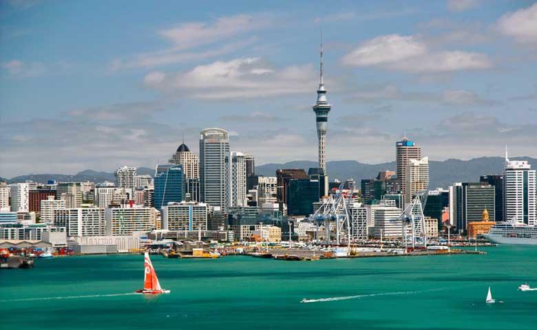 Auckland_-Skyline