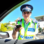 DRINK DRIVING & RANDOM BREATH TESTING