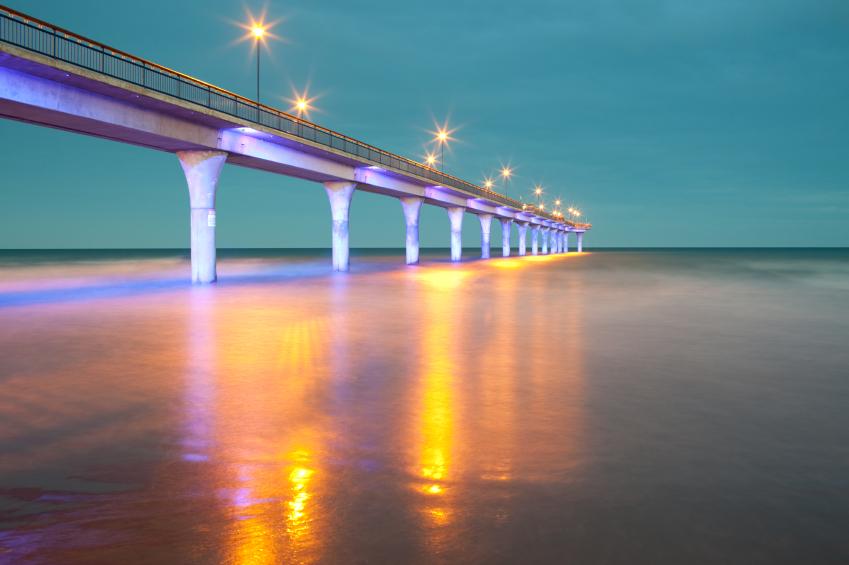 New Brighton Bridge