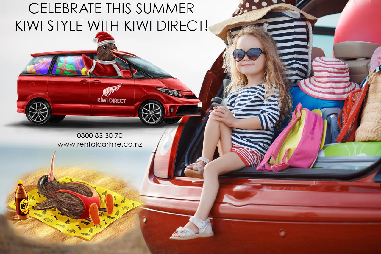 Coromandel Car Rental
